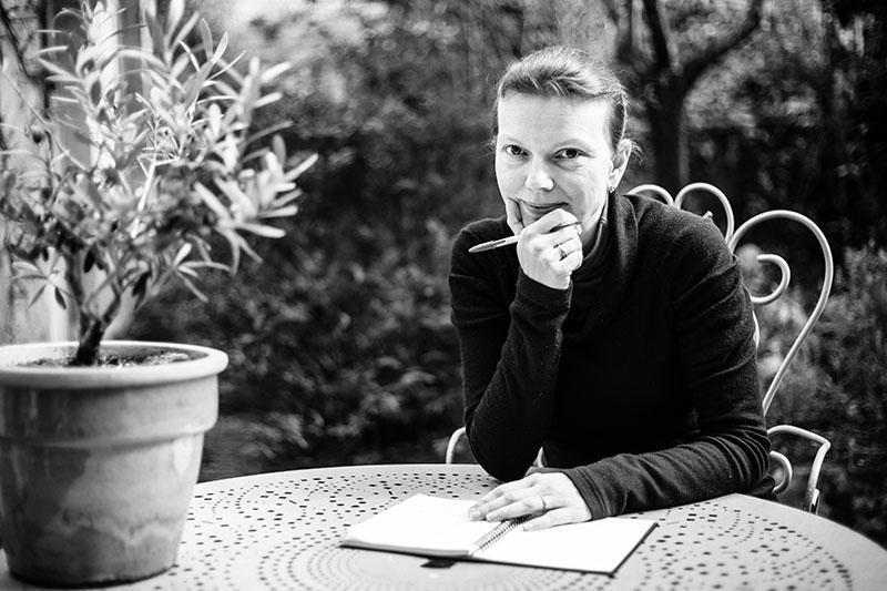 redacteur transcripteur correcteur biographe perigueux dordogne