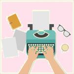 Rédacteur, correcteur, transcripteur, biographe